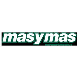 Sistema de colas y de Fila Única Supermercados Masymas